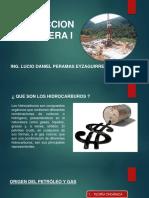 Produccion Petrolera i
