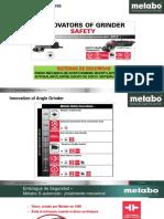 4-Breve Descripcion Maquinas -Sistemas de Seguridad