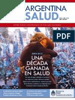 Argentina Salud Numero 22
