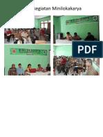Bukti kegiatan Minilokakarya.pptx