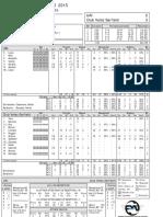 Report Metro 15 UAI-CVS