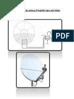 Configuraciones Airspan SPR SDA