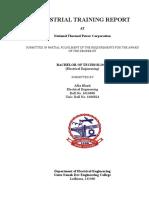 Alka NTPC Index