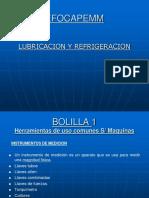 Curso Lubricacion y Refrigeracion Motores Marinos