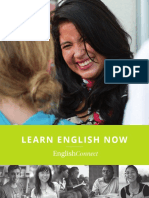 Learn English Now