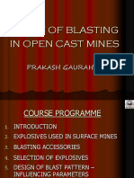 basic blasting