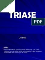 Presentasi Triase