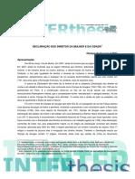 Olympe de Gouges -Declaração dos Direitos da Mulher.pdf