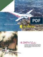 Caribou Brochure Web