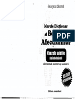 Jacques Martel - Marele dictionar al Bolilor si afectiunilor.pdf
