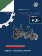 Brutale 990 1090 Engine Manual