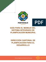 guÍa para el manejo de sistema integrado de planificaciÓn.pdf
