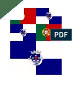 Heráldica Oficial Loriguense - Brasão Oficial Da Vila de Loriga
