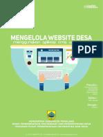 Buku Website Desa Full