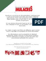 Simulacres - Boutique Médiévale Pour Simulacres