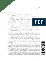 Sentencia Corte de Apelaciones de Valparaíso
