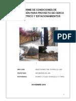 Casos de No Obligatoriedad EMS - Condiciones de Cimentacion