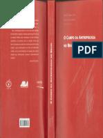 O Campo Da Antropologia No Brasil - PDF