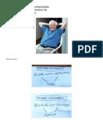 Notas Pessoais e Fragmentos de Richard Rorty