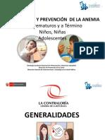 Trat-prevencion Anemia Niños y Adolescentes