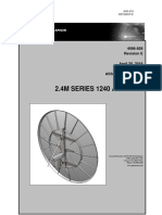 SATCOM Antenna Installation Manual