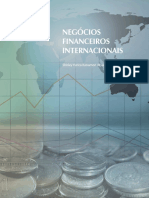 NEGÓCIOS FINANCEIROS INTERNACIONAIS