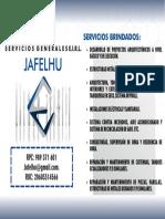 Flyer Jafelhu1