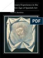 [Essays in Art and Culture] Victor Stoichita - Visionary Experience in the Golden Age of Spanish Art (1995, Reaktion Books)