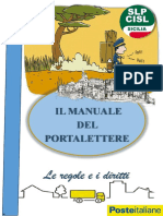 Il Manuale Del Portalettere 2018