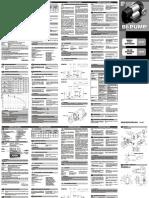 Bi-Pump Instruction Manual