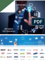 DIVISION TECNOLOGIA DARF PROJECT ADVISORS.pdf