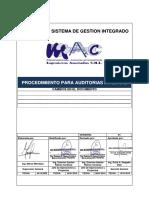 Mac-frh-16 Formato Para Perfil de Puestos de Ingeniero de Seguridad