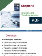 Chapter 2 Organizing and Visualizing Data