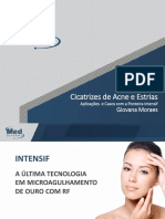 Medsystems Giovana Moraes Cicatrizes