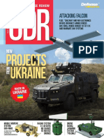 Ukrainian Defense Review October-December 2017