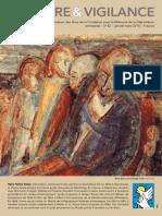 Mémoire et Vigilance 2018 (no 82)