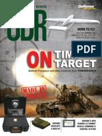 Ukrainian Defense Review #3 [July-September 2018]