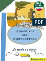 Il Manuale Del Portalettere