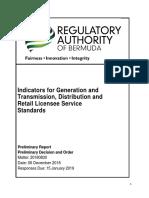 2018 12 06 Service Standards PrelimReport GD Order