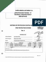 0000-Esp-m-02 Rev0 _ Sistema de Proteccion Contra Incendio