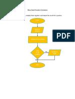 flowchart practice decisions