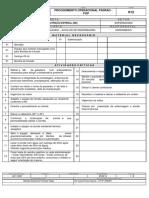 012- Administração de Nutrição Enteral