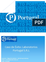Caso Exito Laboratorios Portugal