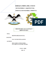 Contaminacion Del Recurso Suelo Chimpahuaylla - San Jeronimo