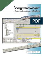 guia de introduccion cx-programer v5.0 de omron R120-ES2-01+CX-Progr+IntroGuide