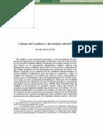 Dialnet-CulturaDelConflictoYDiversidadCultural-142395