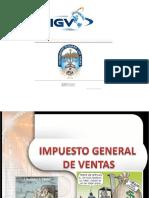 IGV  DIAPISITIVAS
