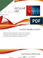 KP Cardiovascular Emergencies 1