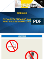 Decreto Legislativo Que Fortalece La Inocuidad de Los Alimen Decreto Legislativo n 1290 Dijesa RS