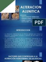Alteracion Alunitica Final